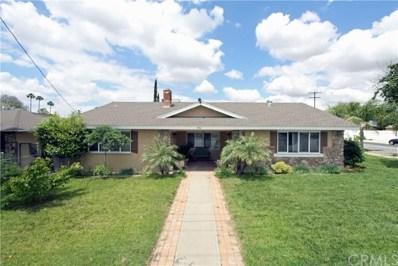 9202 Alder Avenue, Fontana, CA 92335 - MLS#: CV19119136