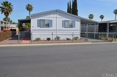 1025 S Riverside UNIT 85, Rialto, CA 92376 - MLS#: CV19119172