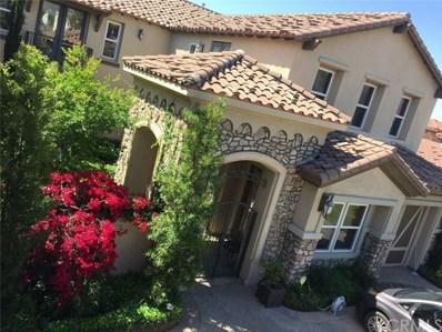 13035 Via Regallo Drive, Rancho Cucamonga, CA 91739 - #: CV19119784