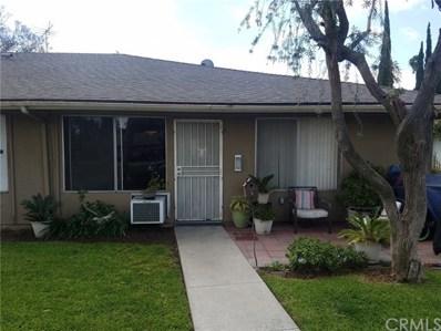 4715 Jackson Street UNIT 9, Riverside, CA 92503 - MLS#: CV19119916