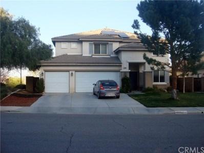 28948 Boulder Crest Way, Menifee, CA 92584 - MLS#: CV19120429