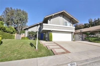 1342 Paseo Isabella, San Dimas, CA 91773 - MLS#: CV19120431