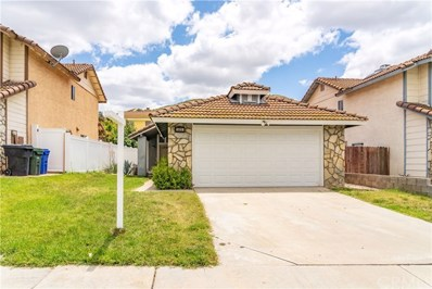 14609 Mountain High Drive, Fontana, CA 92337 - MLS#: CV19121010