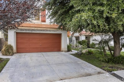 25731 Hammet Circle, Stevenson Ranch, CA 91381 - MLS#: CV19121023
