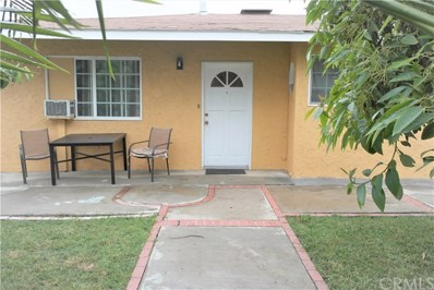 7805 Evans Street, Riverside, CA 92504 - MLS#: CV19121274