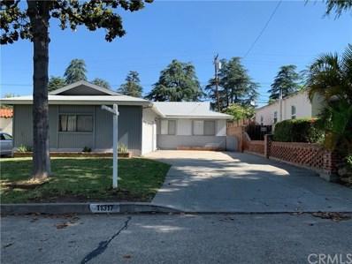 11317 Clare Street, Whittier, CA 90601 - MLS#: CV19121380
