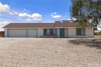 13869 Galaxy Way, Victorville, CA 92392 - MLS#: CV19121568