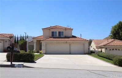 2596 Gunnison Way, Colton, CA 92324 - MLS#: CV19122304