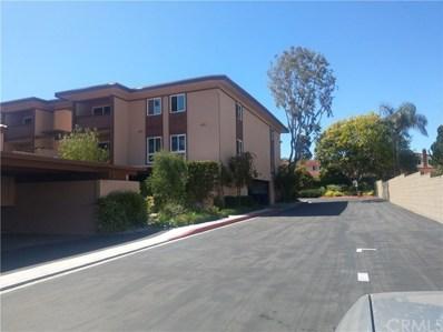 5927 Armaga Spring Road UNIT H, Rancho Palos Verdes, CA 90275 - MLS#: CV19122388