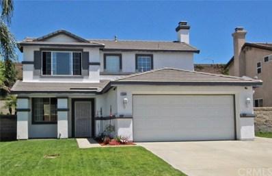15660 Gulfstream Avenue, Fontana, CA 92336 - MLS#: CV19122469