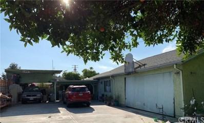 2447 Adelia Avenue, South El Monte, CA 91733 - MLS#: CV19122766
