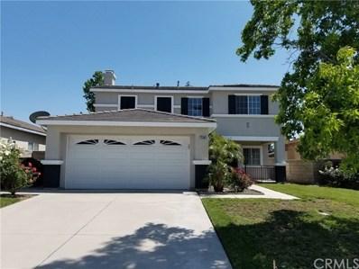 15569 Rockwell Avenue, Fontana, CA 92336 - MLS#: CV19123090