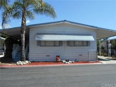 10350 Baseline Road UNIT 205, Rancho Cucamonga, CA 91701 - MLS#: CV19123428