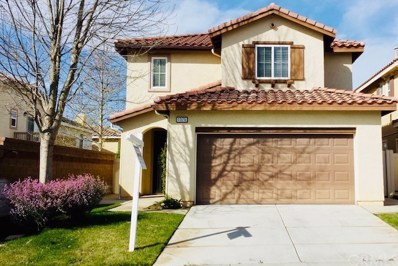 1375 Blooms Day Way, Beaumont, CA 92223 - MLS#: CV19123449