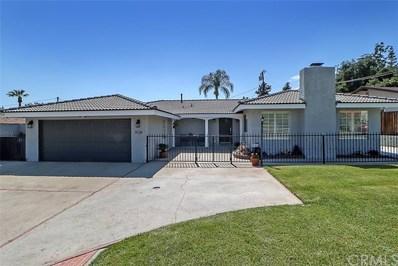1036 E Covina Hills Road, Covina, CA 91724 - MLS#: CV19123455