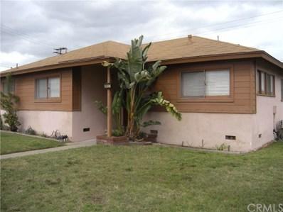 9917 Mills Avenue, Montclair, CA 91763 - MLS#: CV19123488