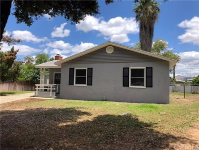 2441 Pleasant Street, Riverside, CA 92507 - MLS#: CV19123593