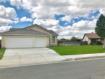 1405 W La Gloria Drive, Rialto, CA 92377 - MLS#: CV19123594