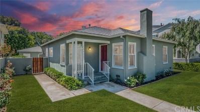 10972 Culver Boulevard, Culver City, CA 90230 - MLS#: CV19123721