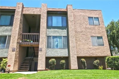830 N Dalton Avenue UNIT 210, Azusa, CA 91702 - MLS#: CV19123786