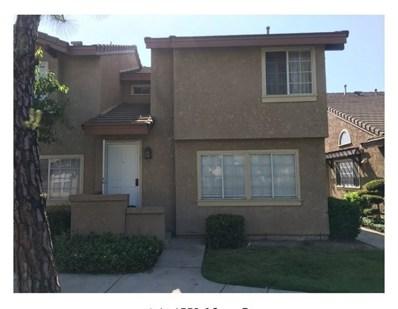 3515 Walden Street, El Monte, CA 91732 - MLS#: CV19123857