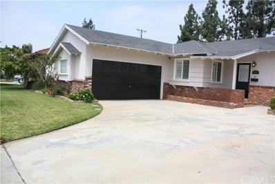 241 N Darfield Avenue, Covina, CA 91724 - MLS#: CV19123960