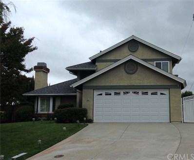 35664 Primrose Drive, Yucaipa, CA 92399 - MLS#: CV19123993