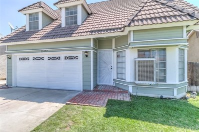 11477 Larchwood Drive, Fontana, CA 92337 - MLS#: CV19124623