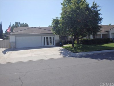 414 Oakglen Court, San Dimas, CA 91773 - MLS#: CV19125193