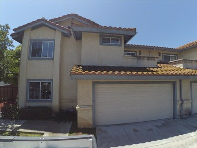222 Brandywine Court, West Covina, CA 91791 - MLS#: CV19125459