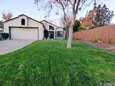 1259 Running Creek Lane, Upland, CA 91784 - MLS#: CV19125908