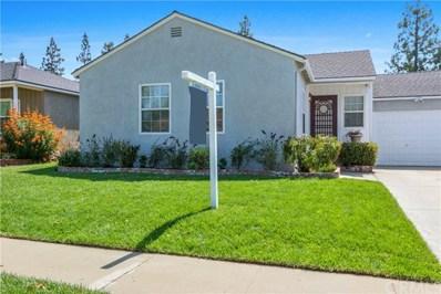 5638 Castana Avenue, Lakewood, CA 90712 - MLS#: CV19125930