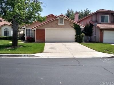 1283 W Van Koevering Street, Rialto, CA 92376 - MLS#: CV19126093