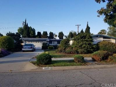 544 W Rowland Street, Covina, CA 91723 - MLS#: CV19126104