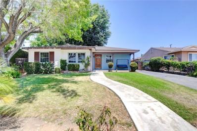 3533 E Miriam Drive, West Covina, CA 91791 - MLS#: CV19126349
