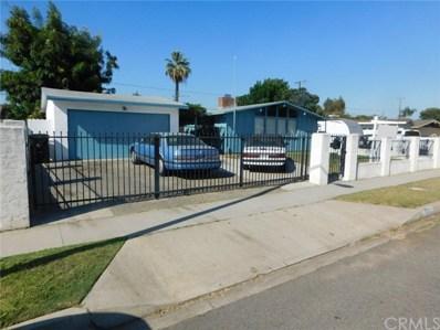 1617 E Workman Avenue, West Covina, CA 91791 - MLS#: CV19126373