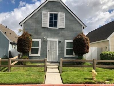 14605 Woodland Drive UNIT 2, Fontana, CA 92337 - MLS#: CV19126639