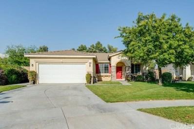 10933 Daylilly Street, Fontana, CA 92337 - MLS#: CV19126837