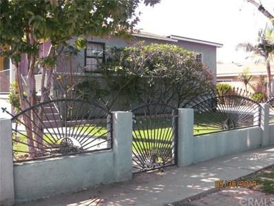 221 S 4th Avenue, La Puente, CA 91746 - MLS#: CV19127259