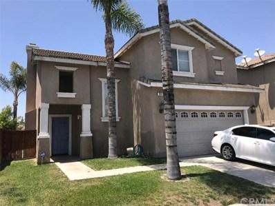 966 Eaglesnest, Corona, CA 92879 - MLS#: CV19127472