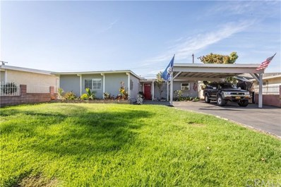 18408 E Fondale Street, Azusa, CA 91702 - MLS#: CV19127853