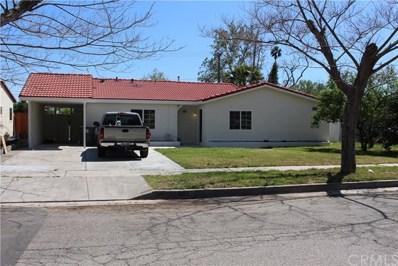 331 W 49th Street W, San Bernardino, CA 92407 - MLS#: CV19128220