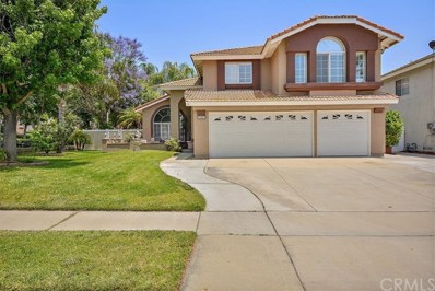 13401 San Antonio Avenue, Chino, CA 91710 - #: CV19128761