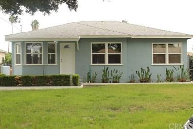 1389 W Evans Street, San Bernardino, CA 92411 - MLS#: CV19129031