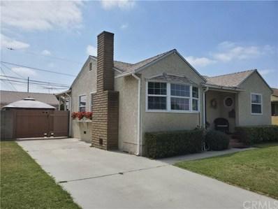 5615 Pepperwood Avenue, Lakewood, CA 90712 - MLS#: CV19129105