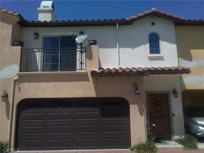 9102 Florence Avenue UNIT 16, Downey, CA 90240 - #: CV19129110