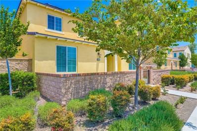 9596 Seasons Drive, Rancho Cucamonga, CA 91730 - MLS#: CV19129208