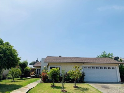11652 Queensborough Street, Riverside, CA 92503 - MLS#: CV19129463