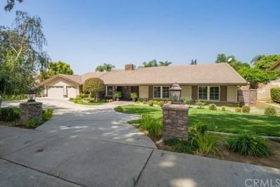 2127 N Euclid Avenue, Upland, CA 91784 - MLS#: CV19129663