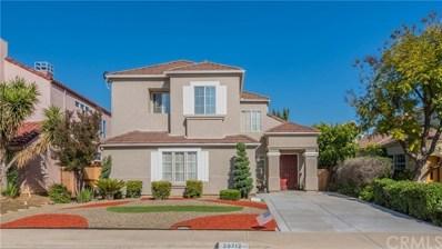 39712 Corte Santa Barbara, Murrieta, CA 92563 - MLS#: CV19129826